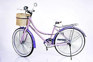 Bicicleta Vintage París Taverna. Sonreirás Al Rodarla.