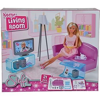 SCALA 1:12 finitura naturale letto singolo tumdee Casa delle Bambole Accessorio Camera da Letto V075