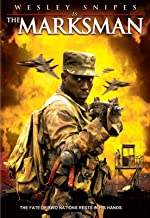 Best the marksman 2005 movie Reviews