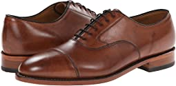 Melton Classic Dress Cap Toe Oxford