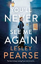 remember me book lesley pearse