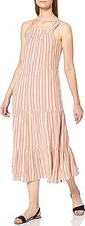 Superdry Sleeveless Embroidered Dress Vestido para Mujer