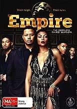 Empire: Season 3 | Taraji P. Henson, Terrence Howard | NON-USA Format | PAL Region 4 Import - Australia
