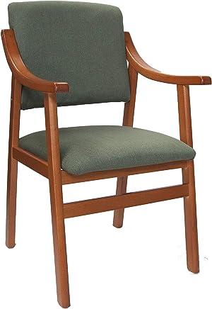 Amazon.es: silla con brazos - Sueña y Descansa: Hogar y cocina