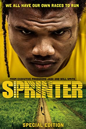 Sprinter: Special Edition