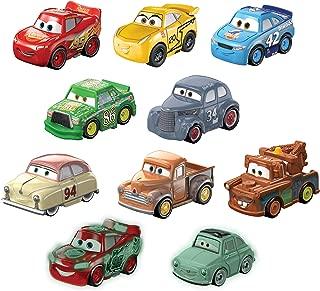 Disney/Pixar Cars 10 Pack #4