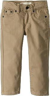 Levi's Kids Baby Boy's 502 Regular Fit Taper Jeans (Toddler)