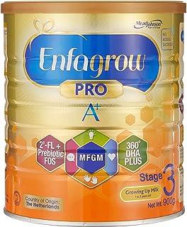 Enfagrow A+ Stage 3 Baby Formula Milk Powder (1-3Y), 900 grams