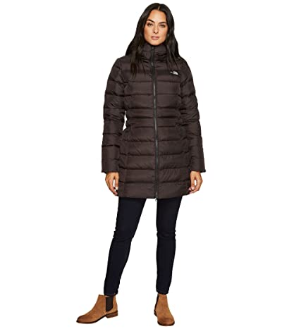 The North Face Gotham Parka II (TNF Black) Women