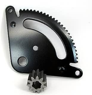 Flip Manufacturing GX20052BLE Steering Sector Pinion Kit Fits John Deere L Series L110 L118 L120