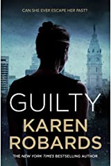 Guilty: A page-turning thriller full of suspense ペーパーバック