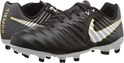 Tiempo Ligera IV Firm Ground Soccer Boot (Toddler/Little Kid/Big Kid)
