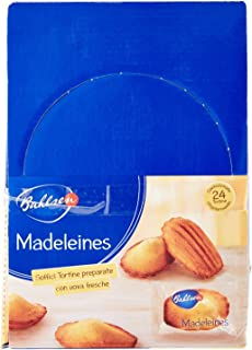 Bahlsen Madeleines Display - 504 G