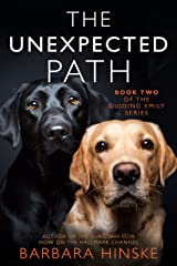 The Unexpected Path: The Second Novel in the Guiding Emily Series Kindle Edition