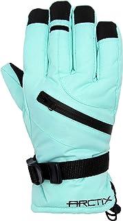 Arctix Women's Insulated Downhill Gloves