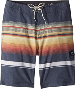 "El Granada 17"" Boardshorts (Big Kids)"