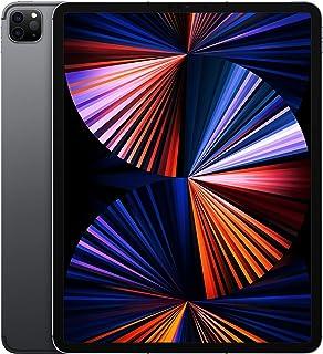 2021 Apple iPad Pro (12.9-inch, Wi-Fi + Cellular, 2TB) - Space Grey (5th Generation)