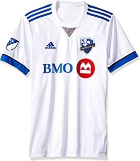 montreal impact 2017 jersey