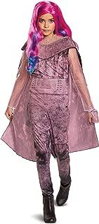 Disney Audrey Descendants 3 Deluxe Girls' Costume