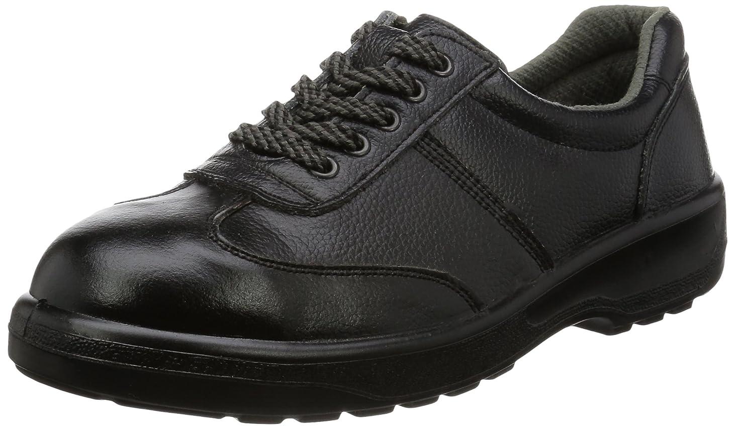 北方囲む書士[エンゼル] ポリウレタン2層底安全靴 スニ-カ-(ヒモ) AG3051 AGシリーズ メンズ