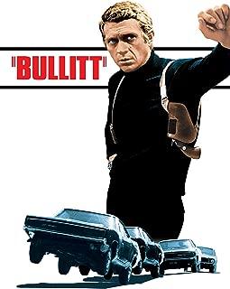 68 dodge charger bullitt