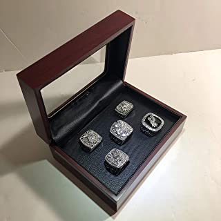 san antonio spurs replica championship rings