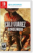 Best call of juarez the gunslinger Reviews