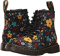 Dr. Martens Kid's Collection - Brooklee WF Lace Boot (Toddler)