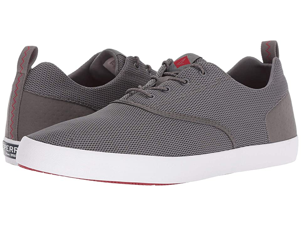 Sperry Flex Deck CVO (Charcoal) Men