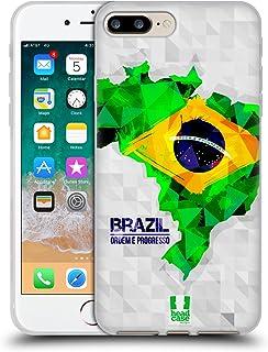 coque iphone 8 plus bresil