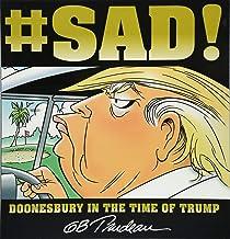 #SAD!: Doonesbury in the Time of Trump PDF