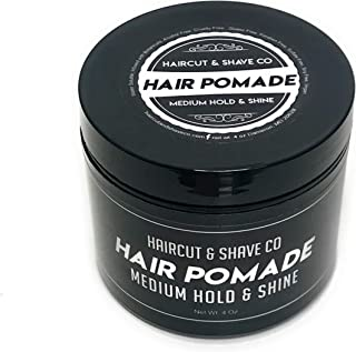 Best alcohol free pomade Reviews