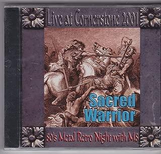 Live at Cornerstone 2001