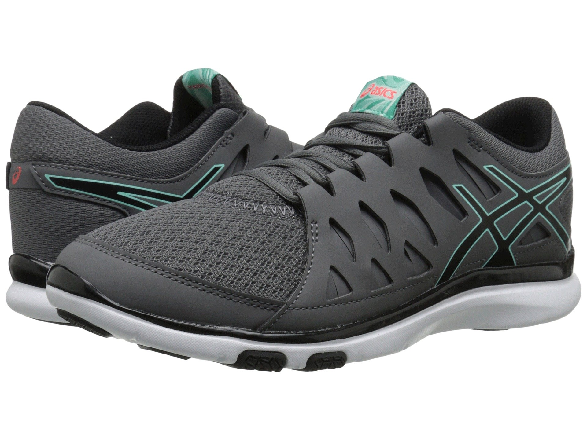 Asics Leathers GEL-Fit Tempo™ 2