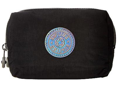 Kipling Elin (Black) Handbags