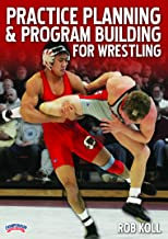 building a championship wrestling program