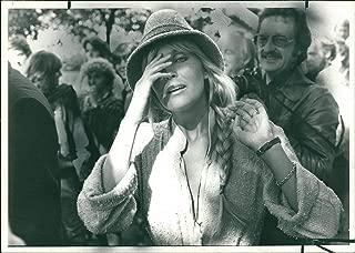 Vintage photo of Actress Bo Derek in film39;Tarzan, the Ape Man39;