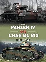 Panzer IV vs Char B1 bis: France 1940: 33