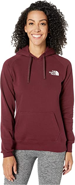 Deep Garnet Red/TNF White