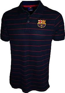 FC Barcelona - Polo oficial para hombre, talla de adulto