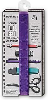 کمربند لوازم التحریر Bookaroo-Purple
