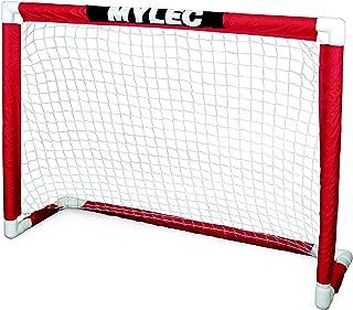 Mylec Jr. Folding Sports Goal, White