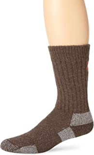 Under Armour Scent Control Crew Socks (1-Pack)