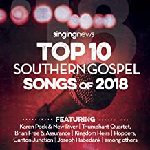 top southern gospel songs