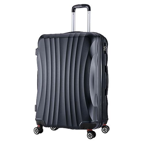0588399e1352 4 Rollen Koffer: Amazon.de