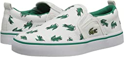 Lacoste Kids - Gazon 118 1 (Little Kid)