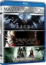 Dracula Master Collection (3 Blu-Ray) [Blu-ray]