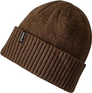 [パタゴニア]Patagonia Brodeo Beanie ブロデオ ビーニー 帽子 29206 TMBR [並行輸入品]