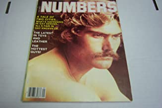 Numbers Gay Adult Magazine