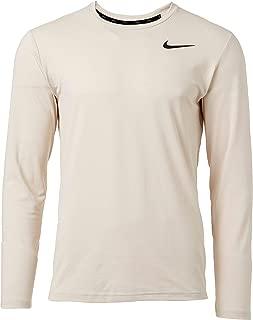 Men's Dry Static Long Sleeve Training Top